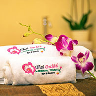 THAI ORCHID ORIENTAL TOUCH